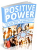 Thumbnail Positive Power   MRR/Giveaway Rights