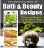 Thumbnail The Mammoth Book of Bath & Beauty Recipes Mrr/Giveaway Right
