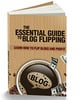 Thumbnail Essential Guide To Blog Flipping MRR/Giveaway Rights