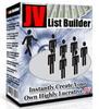 Thumbnail J V List Builder  MRR/Giveaway Rights