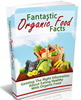 Thumbnail Fantastic Organic Food Facts MRR/Giveaway Rights