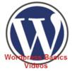 Thumbnail WordPress Basics Videos Master Resale Rights