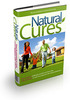 Thumbnail Natural Cures Private Label Rights