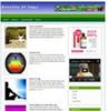 Thumbnail Yoga Niche Blog