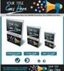 Thumbnail Marketing Minisite Template-June, 2015 PLR