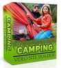 Thumbnail Camping Video Site Builder   MRR/Giveaway Right