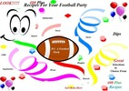 Thumbnail 400 + Tailgating Party