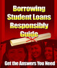 Thumbnail Borrowing Student Loans Responsibly.