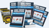 Thumbnail Web Video Production  MRR/Giveaway Rights