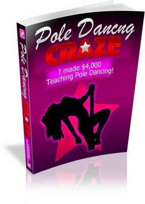 Pay for Pole Dancing Craze pdf W/MRR