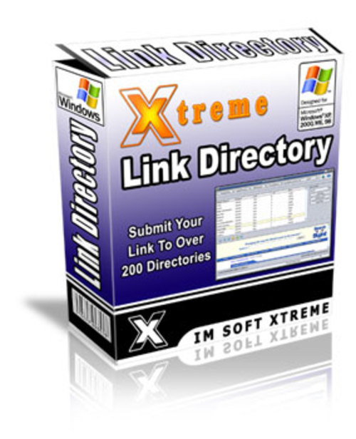Pay for XTREME LINK DIRECTORY SUBMITTER
