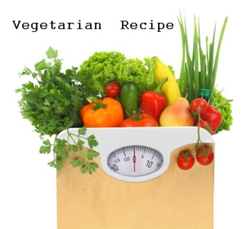 Pay for 150 VEGETARIAN RECIPES
