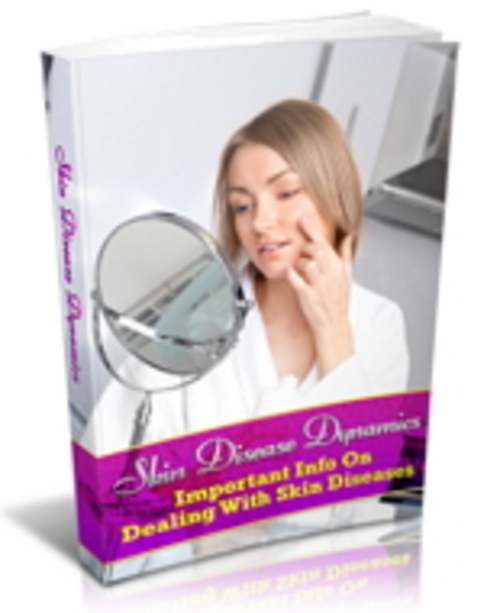 Pay for Skin Disease Dynamics MRR/Giveaway Right