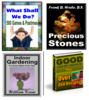 Thumbnail Pack Of 4 MRR Ebooks