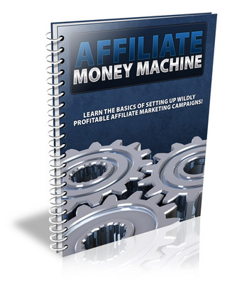 Pay for Affiliate Money Machine