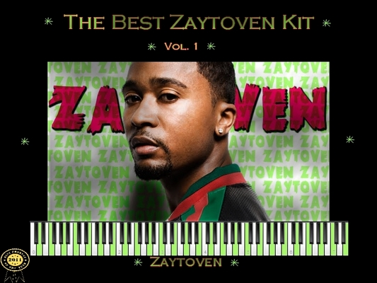 Pay for *New* The Best Zaytoven Kit 2011 !