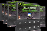 Thumbnail Blogging Guru System with Mrr