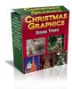 Thumbnail 208 Various Christmas Tree Graphics