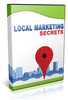 Thumbnail Local Marketing Secrets with Master Resell Rights