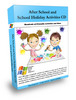 Thumbnail Kids Craft After School and School Holiday Activities Pack