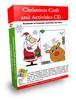Thumbnail Christmas Craft Kids Printable Activities