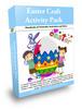 Thumbnail Kids Craft Easter Printable Activities