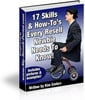 Thumbnail 17 Skills Every Newbie Should Know (MRR)