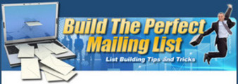 Thumbnail Build the Perfect Mailing List with MRR