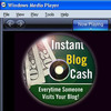 Thumbnail Instant Blog Cash with MRR
