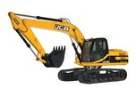 Thumbnail JCB EXCAVATOR JS200 ELECTRICAL SYSTEM MANUAL