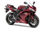 Thumbnail 2007-2008 YAMAHA R1 Repair Service Manual