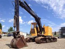 Thumbnail HEIN WERNER HYDRAULIC EXCAVATOR SERVICE & PARTS MANUAL 93080