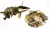 Thumbnail CONTINENTAL AIRCRAFT ENGINES -TSIO520-PARTS Manual