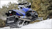 Thumbnail 2010-2012 YAMAHA RS VECTOR-VENTURE GT SNOWMOBILE SERVICE REP