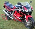 Thumbnail Suzuki GSX R 1100 1991 1992 Microfise