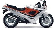 Thumbnail Suzuki GSXF 750 Industry Service Manual .pdf
