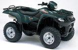 Thumbnail Suzuki King Quad LTA 700  Service Manual.pdf