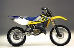 Thumbnail husqvarna CR WR125  Shop Service Manual.pdf