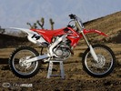 Thumbnail Honda Crf450r Service   Manual