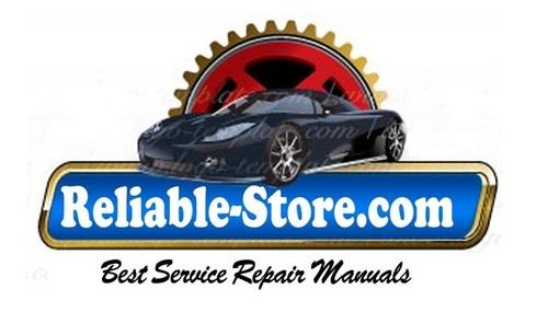 ford courier repair manual pdf