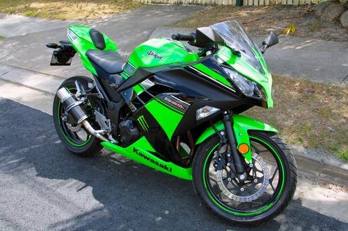 Free Kawasaki Ninja Zx6r  Zx 6 R  2007 Workshop Service