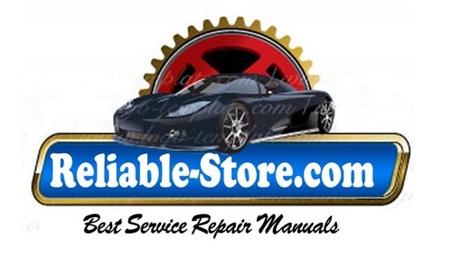 Free Buell S1 Lightning 97 Service Repair Manual Download Download thumbnail