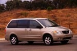 Thumbnail MAZDA MPV 2000-2001 SERVICE REPAIR MANUAL