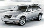 Thumbnail CHRYSLER PACIFICA 2004-2008 SERVICE REPAIR MANUAL