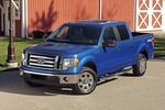 Thumbnail FORD F150 2009-2010 SERVICE REPAIR MANUAL