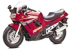 Thumbnail Suzuki GSX600, GSX750F and GSX750 1998-2002 service repair