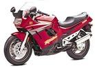 Thumbnail Suzuki GSX600, GSX750F and GSX750 1998-2002 service repair