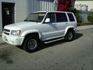 Thumbnail ISUZU TROOPER SERVICE REPAIR MANUAL 1998-2002