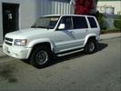 Thumbnail ISUZU AMIGO SERVICE REPAIR MANUAL 1998-2003
