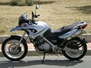 Thumbnail BMW F650GS SERVICE REPAIR MANUAL